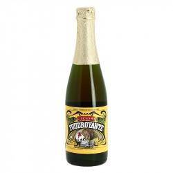 Foudroyante Bière Belge Gueuze Bière Lambic 37.5CL
