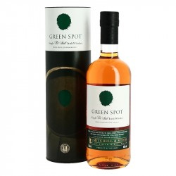GREEN SPOT Single Pot Still Whiskey Irlandais 70 cl