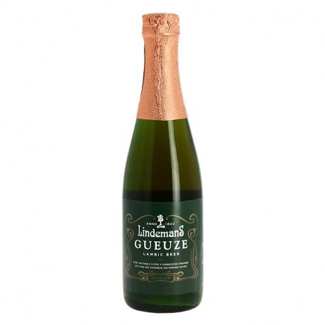 Gueuze Lindemans Bière Lambic 37.5 cl