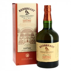REDBREAST Irish Whiskey LUSTAU Sherry Finish 70 cl