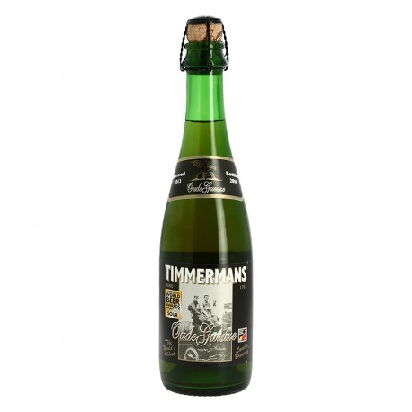 TIMMERMANS OUDE GUEUZE 37.5 cl
