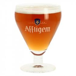 VERRE Bière AFFLIGEM 33 cl