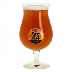 Verre à Bière Page 24 25 cl
