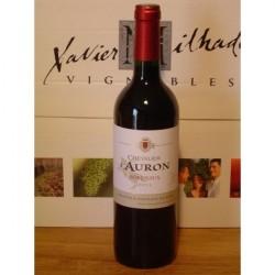 Chevalier d'Auron Bordeaux Milhade Magnum