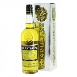 Chartreuse Jaune 40 °