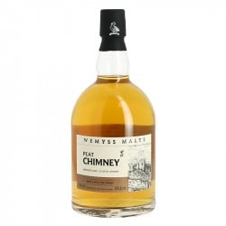 PEAT CHIMNEY Wemyss Blended Malts 70CL