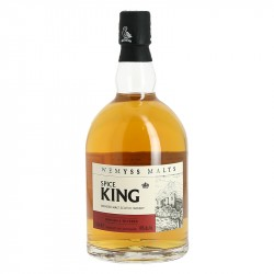 SPICE KING Wemyss Blended Malts 70CL