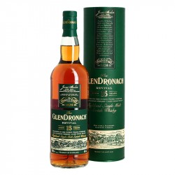 Whisky Glendronach 15 Ans Revival 70 cl