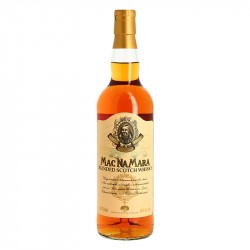 Mac Na Mara Gaelic Scotch Whisky Gaélique