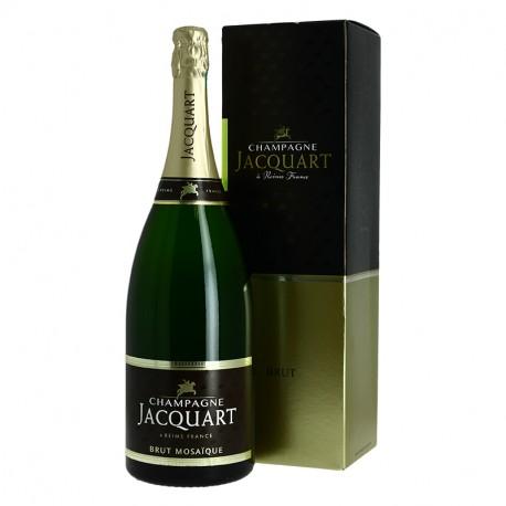 Champagne Jacquart Brut Mosaïque MAGNUM