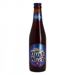 BUSH Bière de NOËL 33 cl