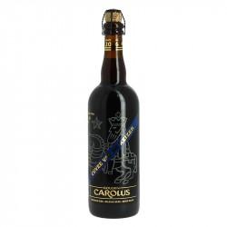Bière Carolus 75cl cuvée Van de Keizer par la Brasserie Het Anker