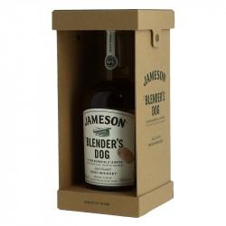 JAMESON The BLENDER'S DOG Irish Whiskey 70 cl