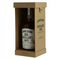 JAMESON The DISTILLER'S SAFE Irish Whiskey 70 cl
