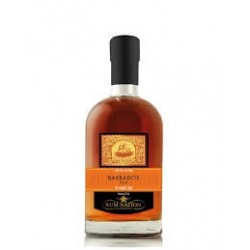RUM NATION BARBADE 10 ANS 70 CL
