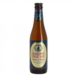 MARTIN'S PALE ALE Bière Ambrée 33 cl