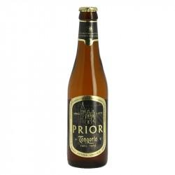 TONGERLO PRIOR Bière Belge Triple 33 cl