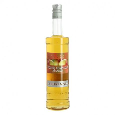 Liqueur de Mangue Vedrenne 70cl