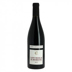 Saint Nicolas de Bourgueil 75cl Pierre et Bertrand Couly