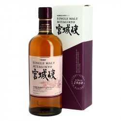Miyagikyo Single Malt Whisky Japonais