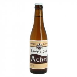 ACHEL BLONDE Bière Belge Trappiste d'Abbaye 33 cl