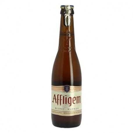 Bière Affligem Bière Belge d'Abbaye Blonde 33cl
