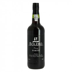 Porto Bolero Tawny 75cl