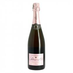 PALMER Champagne Rosé 75 cl