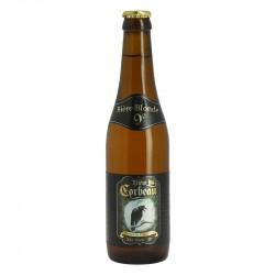BIERE du CORBEAU Bière Belge Blonde 33 cl