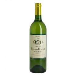 DOISY DAËNE Bordeaux Blanc Sec 2001 75 cl