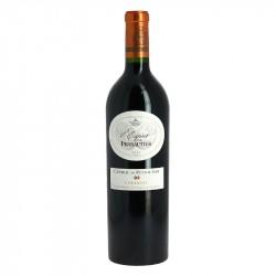 L'ESPRIT de PENNAUTIER Vin Rouge Cabardès Languedoc
