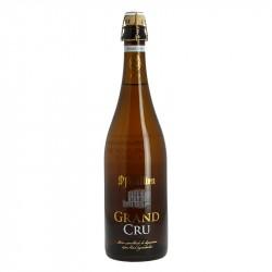 St FEUILLIEN Grand Cru Bière Belge Blonde 75 cl