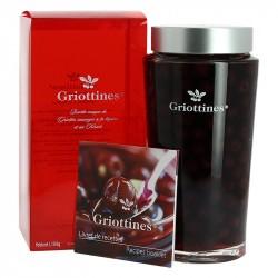 GRIOTTINES COFFRET 1L