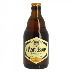 Maredsous 6° Blonde 33cl