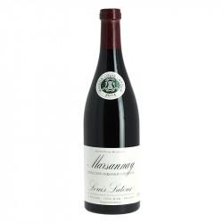 Marsannay Vins Rouge par Louis Latour Grand Vin de Bourgogne
