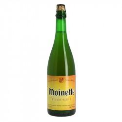 Moinette Blonde 75cl 8.5° Brasserie Dupont