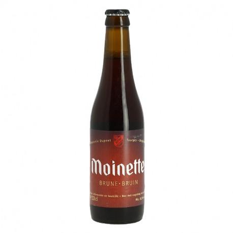 Moinette Brune 33cl Brasserie Dupont