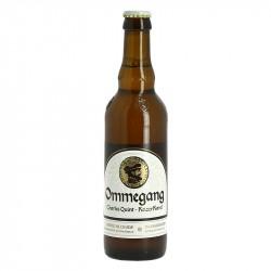 Bière belge blonde OMMEGANG 33CL Charles Quint
