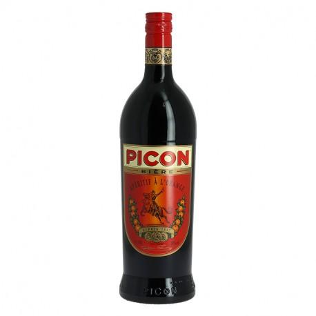 Picon Bière 1L Apéritif à l'Orange