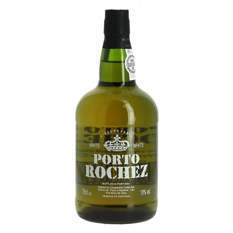 Porto Blanc Rochez 75cl 19%