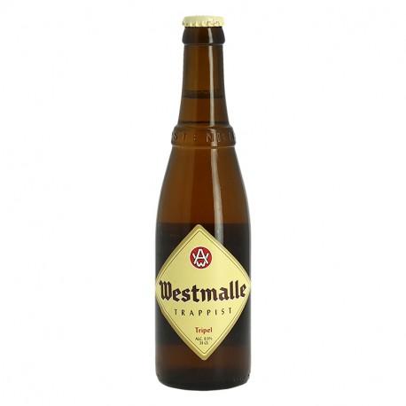 Bière Westmalle Triple 33cl