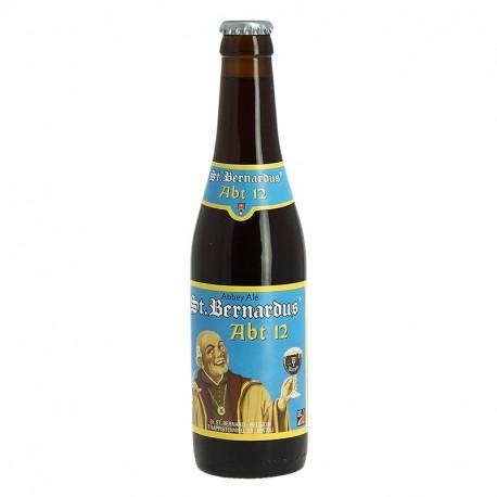Bière St. Bernardus ABT 12 33cl