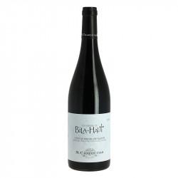 Les Vignes de Bila-Haut Côtes du Roussillon Vin BIO Rouge par Chapoutier