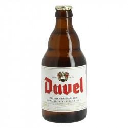 DUVEL Bière Belge Blonde 33 cl