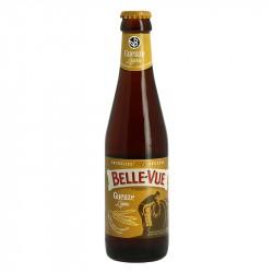 BELLE-VUE GUEUZE Bière Belge Blonde 25 cl
