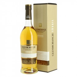 GLENMORANGIE TUSAIL Whisky Fruité des Highlands Single Malt 70 cl
