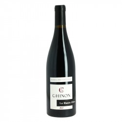 COULY Pierre & Bertrand Chinon Rouge Haute Olive