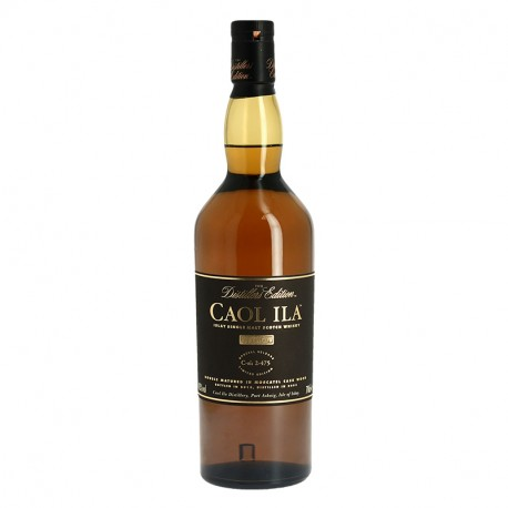 CAOL ILA Distillers Edition Islay Whisky 70 cl