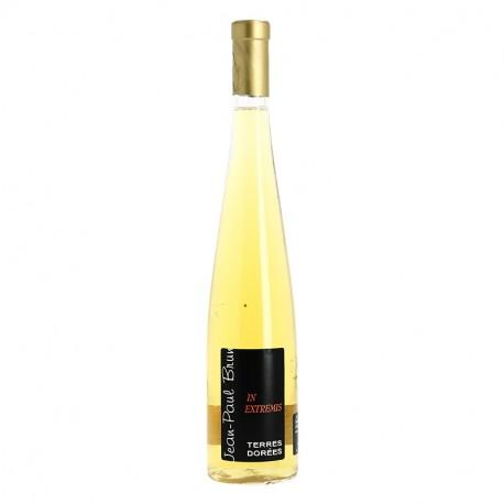 IN EXTREMIS par Jean Paul BRUN Chardonnay Liquoreux 50 cl