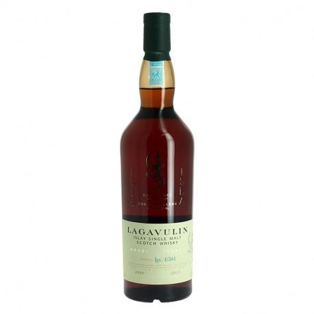 Lagavulin Distillers Edition Islay Whisky